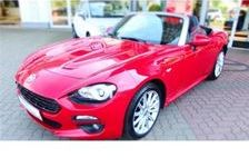 Fiat 124 spider 1.4 Turbo MultiAir 2016 occasion Beaupuy 31850