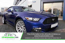 Ford Mustang 2.3 EcoBoost 2015 occasion Beaupuy 31850
