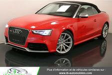 Audi RS5 V8 4.2 FSi 450 / Quattro S-Tronic 7 2014 occasion Beaupuy 31850