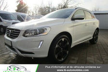 Volvo XC60 D4 181 ch 2014 occasion Beaupuy 31850