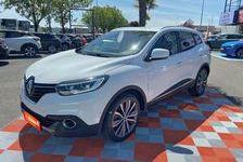 Renault Kadjar 1.5 DCI 110 BV6 INTENS 2015 occasion Montauban 82000