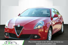 Alfa Romeo Giulietta 1.4 TJet 120 ch 2018 occasion Beaupuy 31850