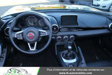 124 spider 1.4 MultiAir 140ch 2016 occasion 31850 Beaupuy