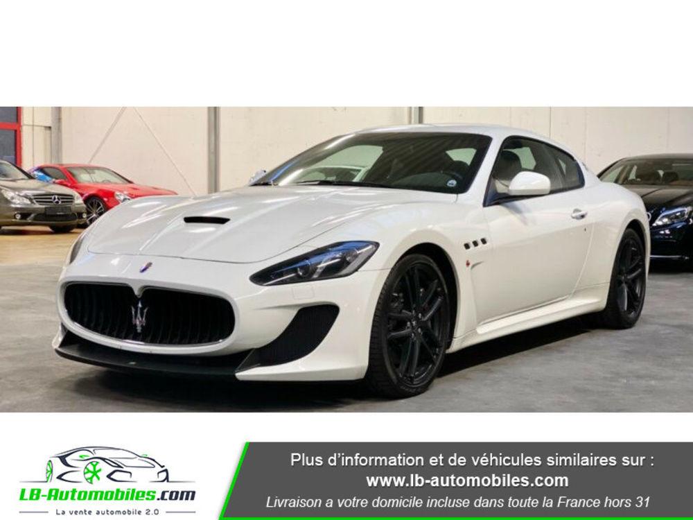 Granturismo S 4.7 V8 / MC Stradale 2016 occasion 31850 Beaupuy