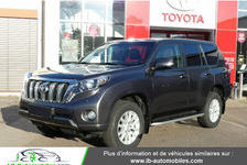 Toyota Land Cruiser 2.8 D-4D 2015 occasion Beaupuy 31850