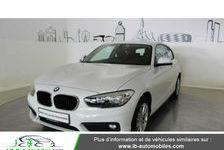 BMW Série 1 116 i 109 2017 occasion Beaupuy 31850