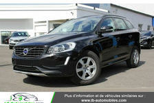 Volvo XC60 D4 AWD 190 ch 2015 occasion Beaupuy 31850
