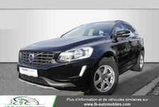 Volvo XC60 D4 AWD 190 ch 2016 occasion Beaupuy 31850