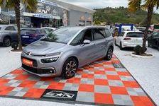 Citroën Grand C4 Spacetourer BlueHDi 160 EAT8 SHINE PACK Toit Pano Xénons 7pl 1°Main 2020 occasion Lescure-d'Albigeois 81380