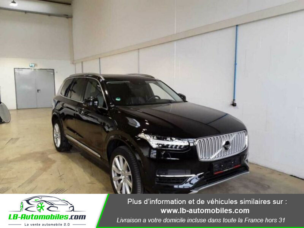 XC90 XC T8 2018 occasion 31850 Beaupuy