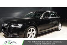 Audi A4 2.0 TFSI 180 cv quattro E85 origine 2013 occasion Beaupuy 31850