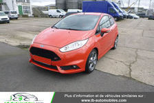 Ford Fiesta 1.6 EcoBoost 182 ST 3P 2013 occasion Beaupuy 31850