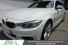 BMW Série 4 420d 190ch F36 2016 occasion Beaupuy 31850
