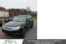 Subaru Forester 2.0 150 ch 2012 occasion Beaupuy 31850
