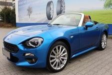 Fiat 124 spider 1.4 Turbo MultiAir 2017 occasion Beaupuy 31850