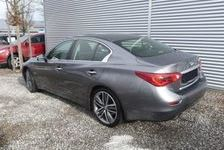 Q50 2.0t 211cv Sport AT 2016 occasion 31850 Beaupuy