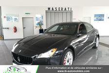 Maserati Quattroporte V6 3.0 Bi-Turbo 410 S Q4 / A 2015 occasion Beaupuy 31850