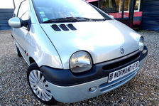 Renault Twingo 1.2i Expression 2000 occasion Aclou 27800