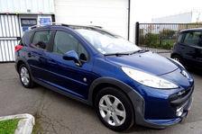 Peugeot 207 SW 1.6 HDi 16V 90ch BLUE LION Premium Outdoor 2008 occasion Le Plessis-Pâté 91220
