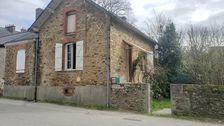 Maison avec jardin 165694 Nort-sur-Erdre (44390)