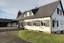 Immense maison en vente avec terrasse à Pontorson (50) 332800 Pontorson (50170)