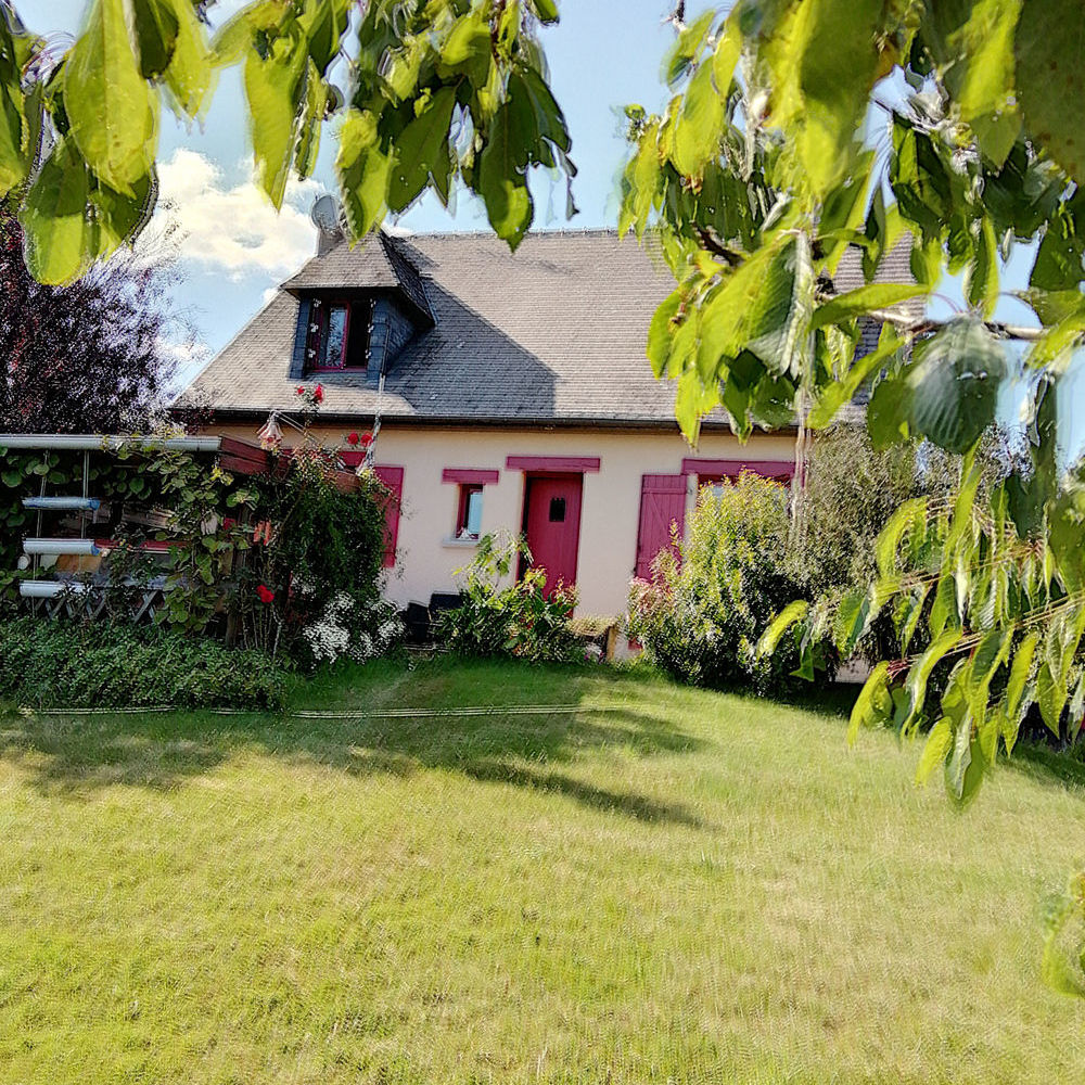 Vente Maison Maison de 105m2 à acheter à Montreuil-Le-Gast  à Montreuil le gast