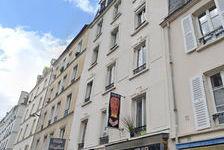 Appartement de 27m2 à louer à Paris 15 avec O'REAL IT 960 Paris 15