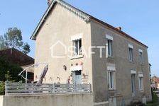 Vente Maison Bazoges-en-Pareds (85390)
