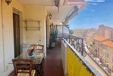 Vente Appartement Menton (06500)