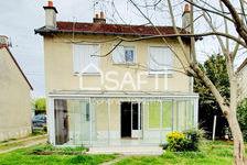 Maison de 85 m² secteur calme 87000 Vierzon (18100)
