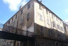 Vente Appartement Sartène (20100)