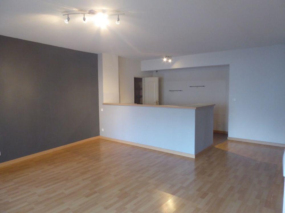 Vente Appartement Appartement T3 Hyper Centre NIORT 80m2  à Niort