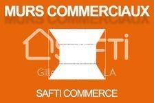 735 m2  ZONE ARTISANALE & COMMERCIALE - LA FARLEDE 890000