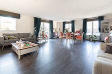 Magnifique appartement T5 155m2 avec jardin de 400m2 à Kuntzig 295000 Yutz (57970)