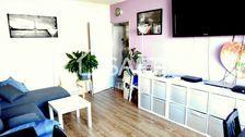 Bel appartement 3 pièces à Ris-Orangis 120250 Ris-Orangis (91130)