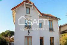 Maison 4 chambres + bureau, jardin et garage 874000 Chatou (78400)