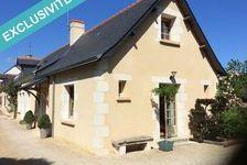 Belle longère 6 pièces 178 m² environ 290000 Neuillé-Pont-Pierre (37360)