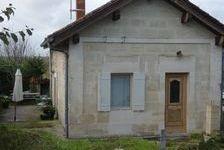 Maison Francs (33570)