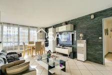 Appartement familiale et lumineux 229000 Éragny (95610)