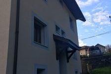 Vente Maison Reyvroz (74200)
