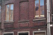 Vente Maison Roubaix (59100)