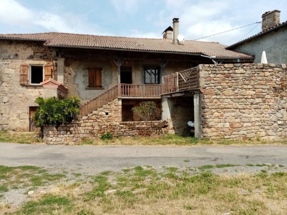 Vente Maison Maison en Pierre de 100m2  à Maurs