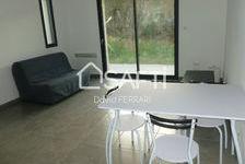 Franois, Appartement T2 de 47 m² terrasse et petit jardin 179000 Franois (25770)