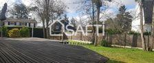 Quartier agréable et boisé pour cette maison 3 chambres proche du centre ville 244900 Montlouis-sur-Loire (37270)