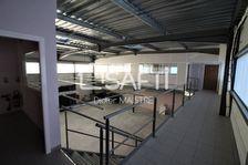 Proche REVEL à vendre local 650 m² parfait état.