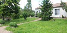 Maison en campagne 138 m² 54900 Argenton-Château (79150)