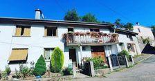 maison de village 120000 Baccarat (54120)