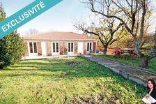Maison de plain pied au vieux village de villefontaine 320000 Villefontaine (38090)