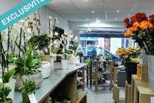 Fonds de commerce et cession droit au bail d'un vaste local de fleuriste en plein coeur commerçant et piétonnier de Remiremont. 84000