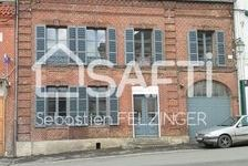 Vente Maison Montcornet (02340)